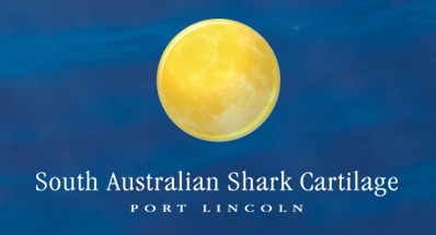 South Australian Shark Cartilage for the relief of arthritis pain
