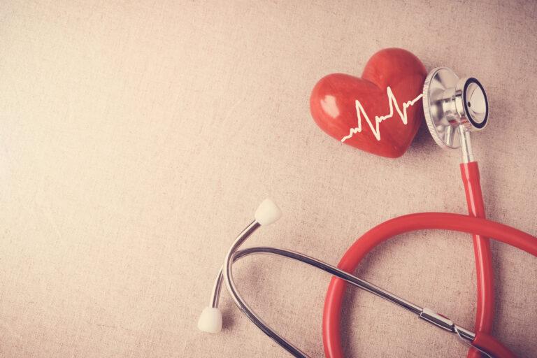 Collagen for heart heatlh